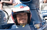 David Coulthard (DC25)