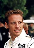 Jenson Button (JB05)
