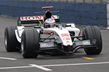 Jenson Button (JB18)