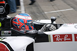 Jenson Button (JB19)