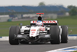 Jenson Button (JB22)