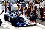 Jacques Villeneuve (JV12)