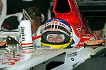 Jacques Villeneuve (JV15)