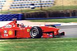 Michael Schumacher (MS14)