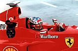 Michael Schumacher (MS16)