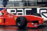 Michael Schumacher (MS18)