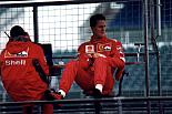 Michael Schumacher (MS19)