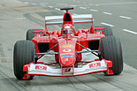 Michael Schumacher (MS30)