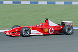 Michael Schumacher (MS34)