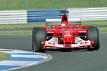 Michael Schumacher (MS35)